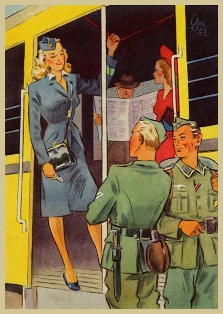 Gert Gagelmann postcard