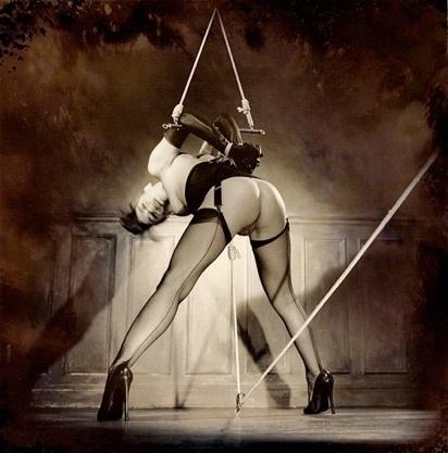 Gilles Berquet ame trapeze