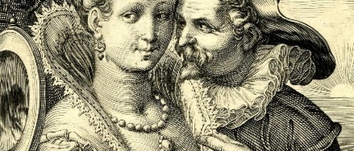Sensual Allegories of the Dutch Baroque Artist Hendrick Goltzius