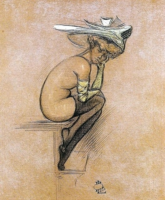 Henrique Alvim Corrêa cabaret