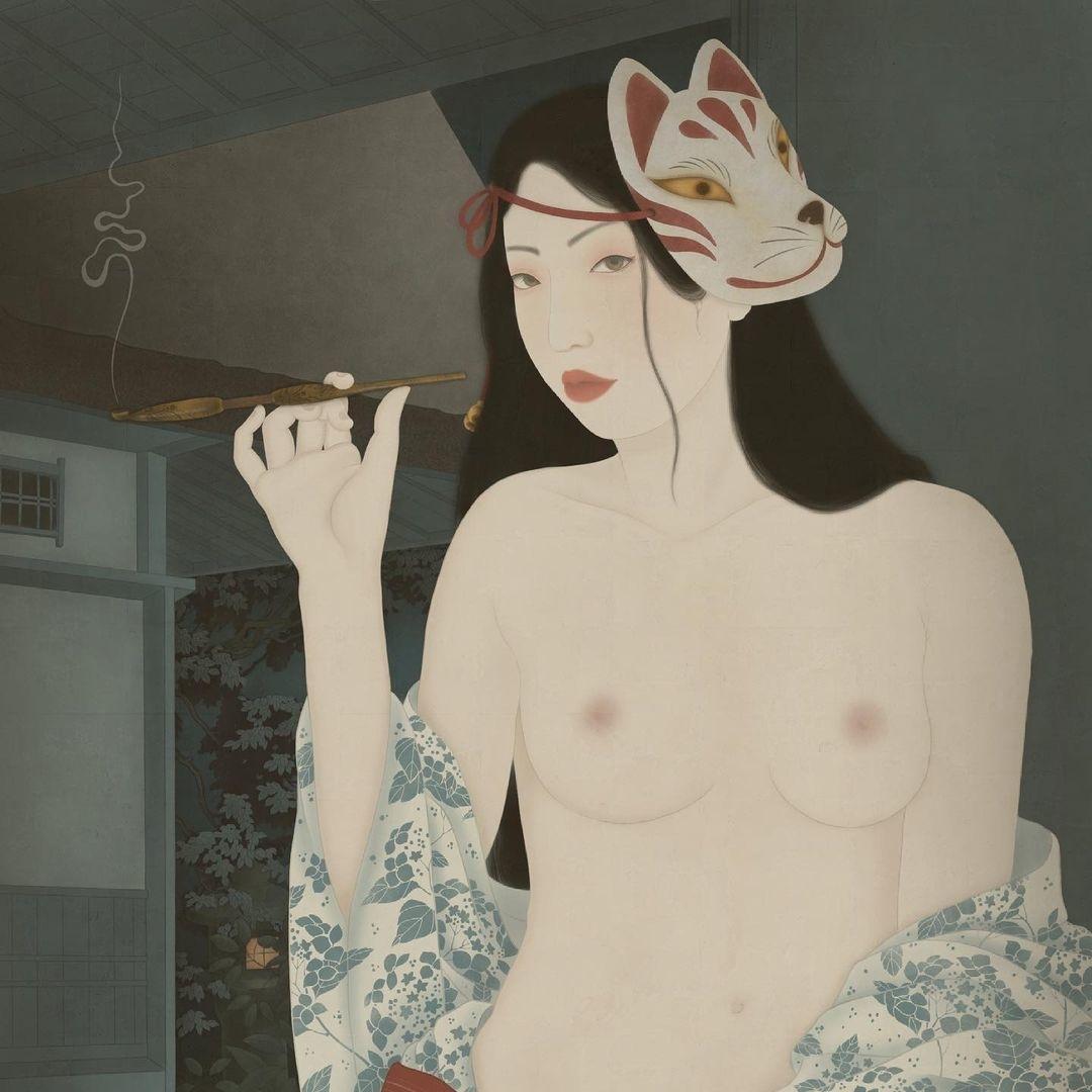'Hotaru (Fireflies)'
