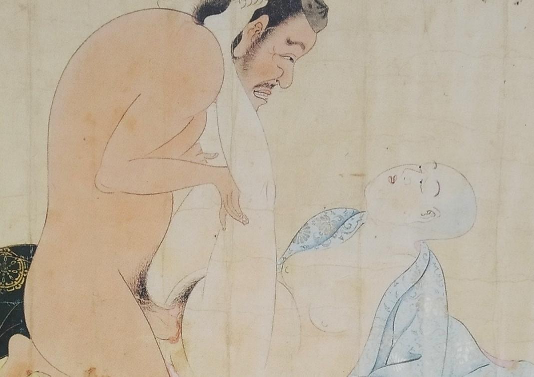 Iwasa Matabei artist