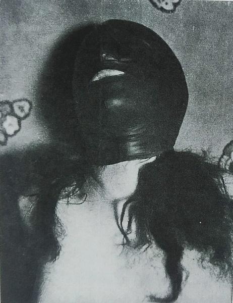 Jacques Andre Boiffard sm mask