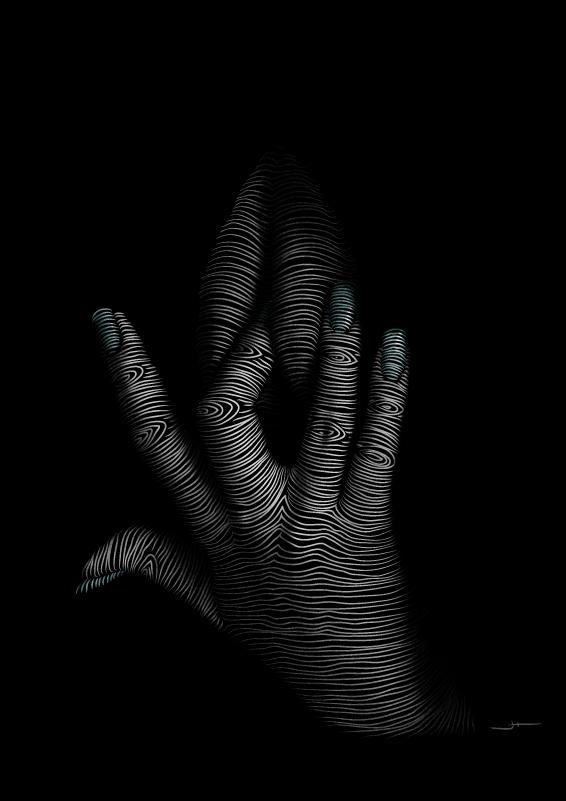 Japi Honoo Fingering