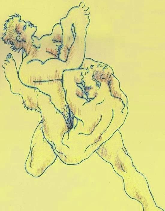 jean cocteau homoeroticism gay