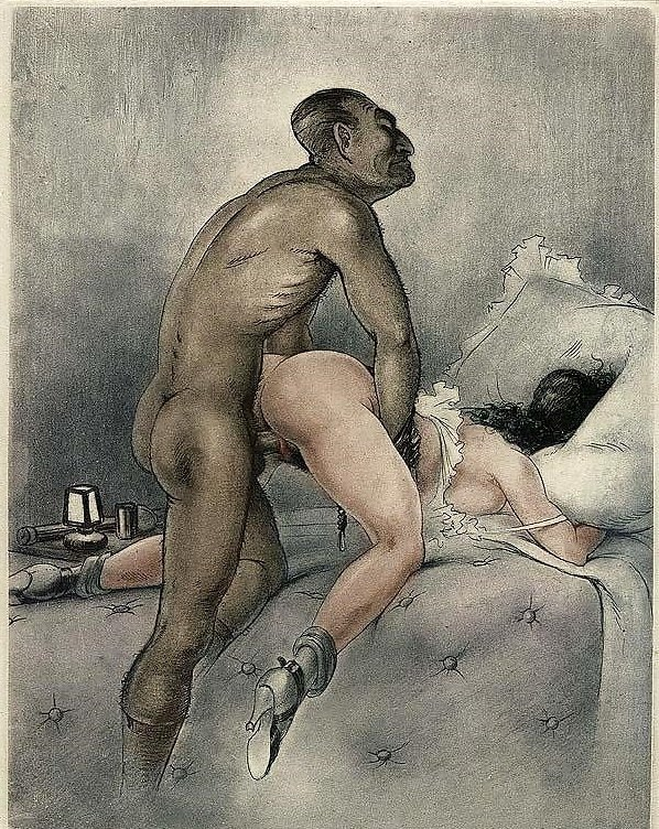 jean morisot black lover doggy style