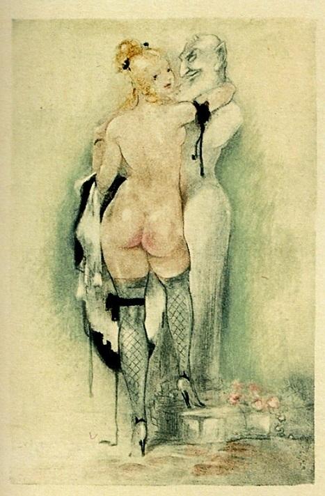 jean morisot nude female