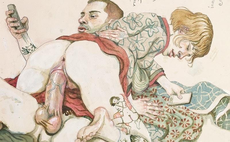 jeff faerber tattoo