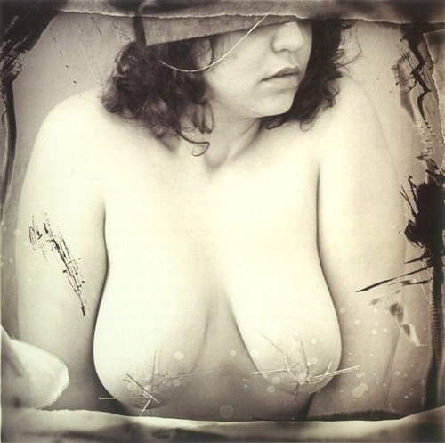 """Joel-Peter Witkin """"Mexican Pin Up"""