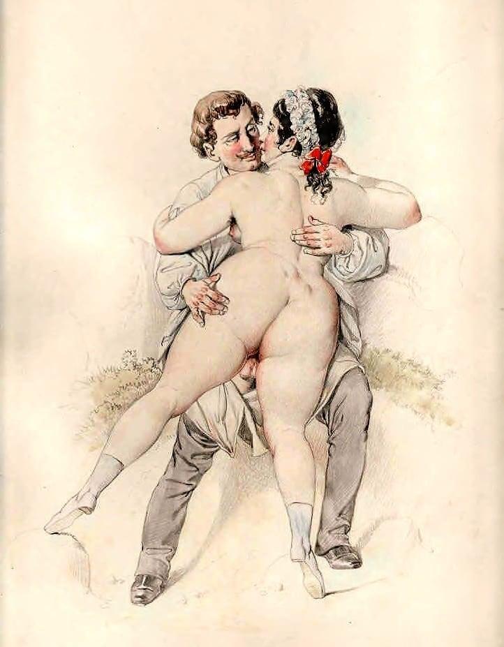 Johann Nepomuk Geige erotic