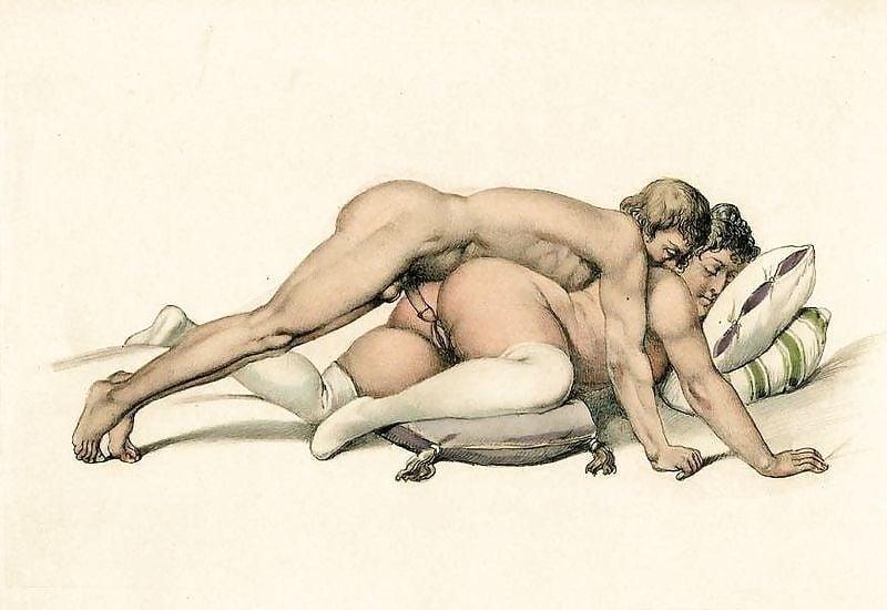 Johann Nepomuk Geiger erotic