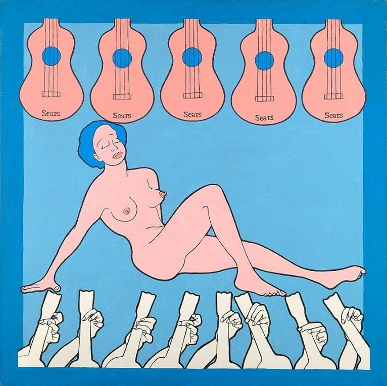 John Wesley Mail Order Blues