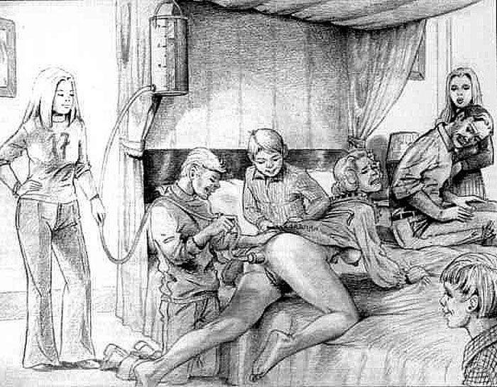 Joseph Farrel Anal Humiliations