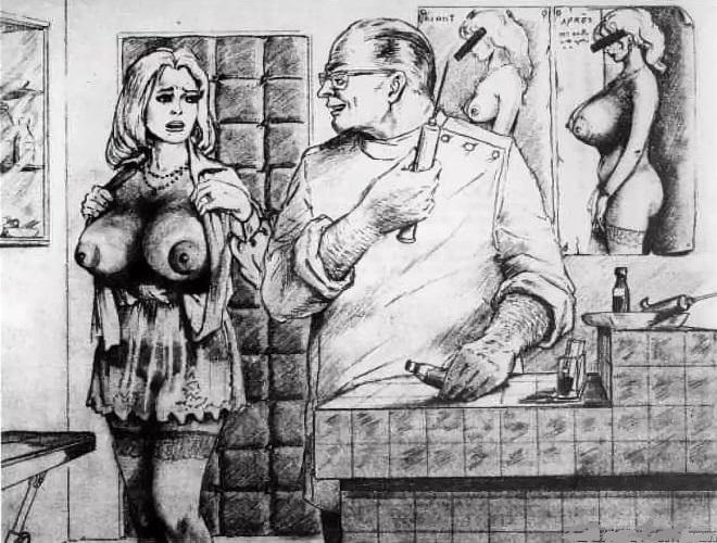 joseph farrel huge breasts