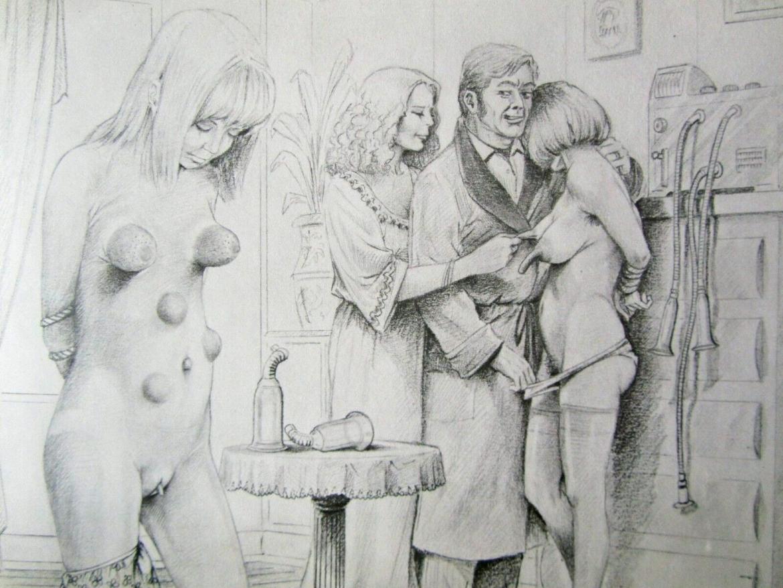 joseph farrel nipples