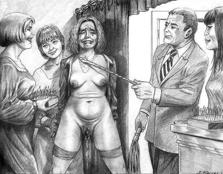 Joseph Farrel torture