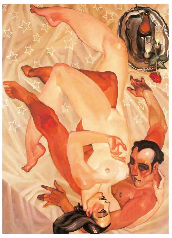Juarez Machado bath