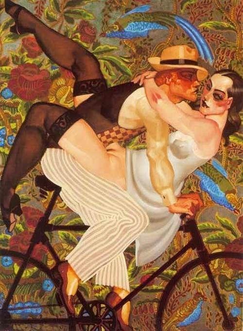 Juarez Machado erotic