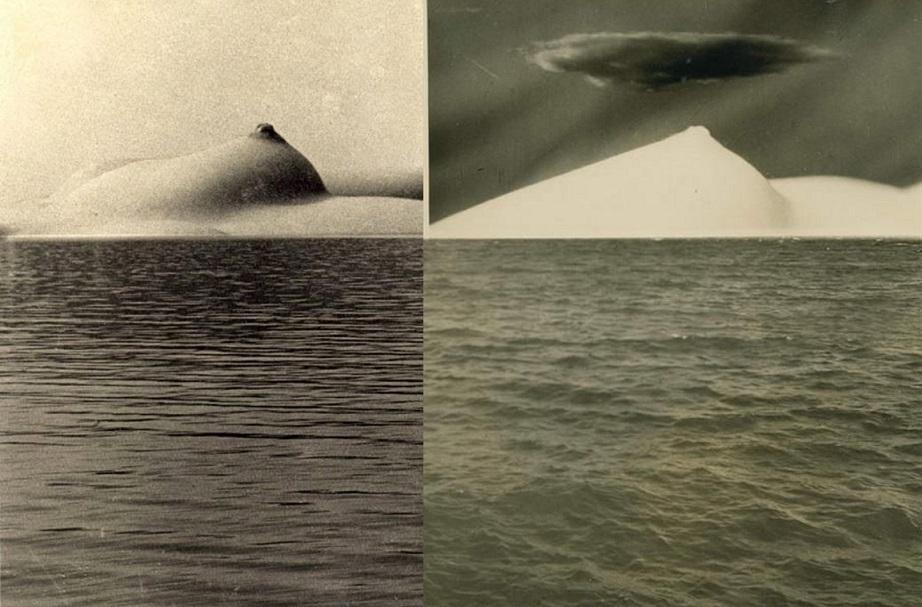 Kansuke Yamamoto Scenery with Ocean