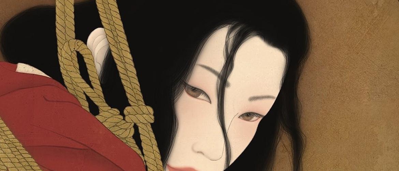 Senju Shunga After the Kinbaku Photography of Nobuyoshi Araki