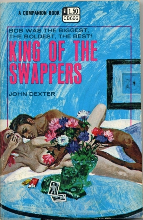 King of the Swappers Pulp