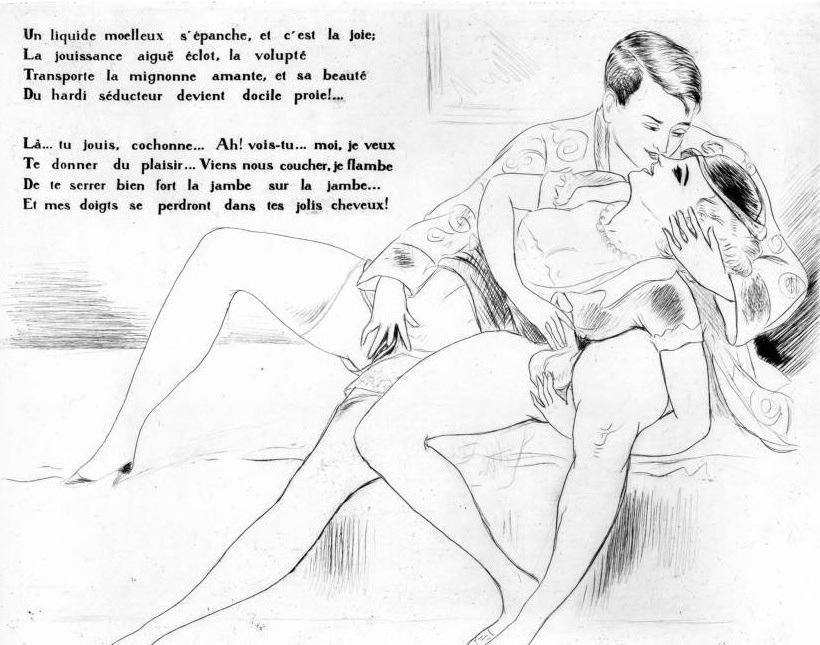 Léon Courbouleix art