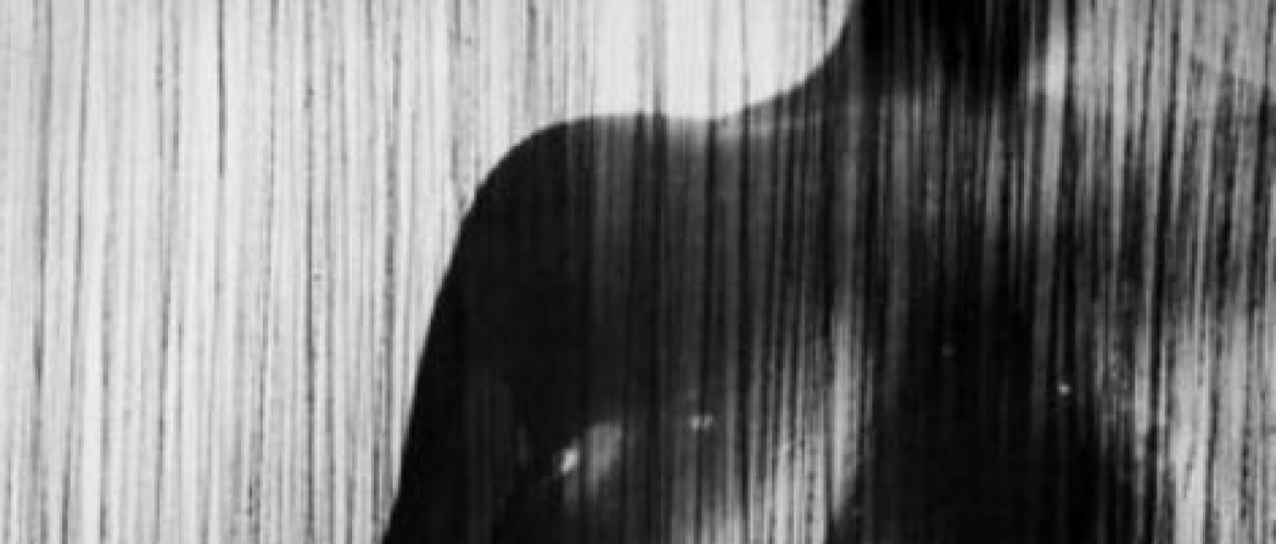 Female Body In Black and White as Seen By the Czech Photographer Ladislav Postupa
