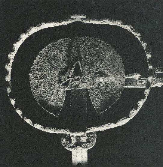 Ladislav Postupa symbol