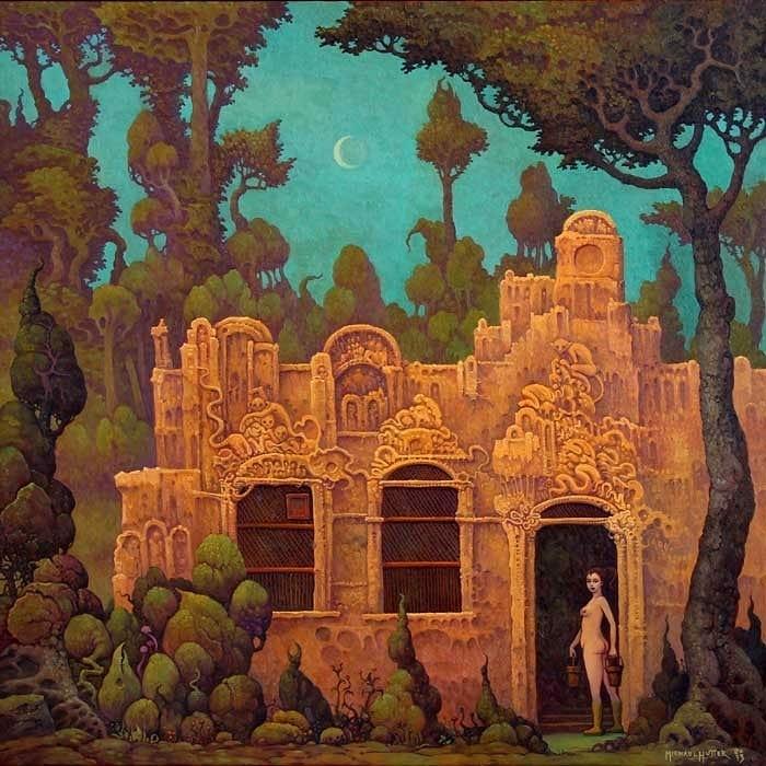 Lemurenhaus Michael Hutter