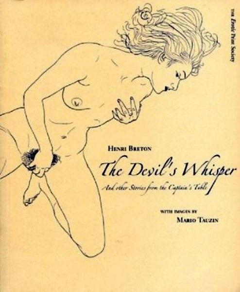 Mario Tauzin the devil's whisper