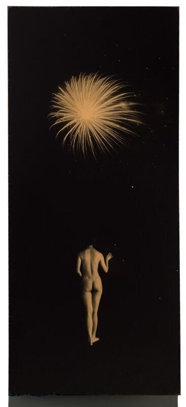 Masao Yamamoto exhibition