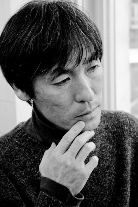 Masao Yamamoto in Moscow