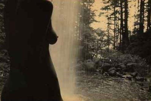 Masao Yamamoto nude silhouette