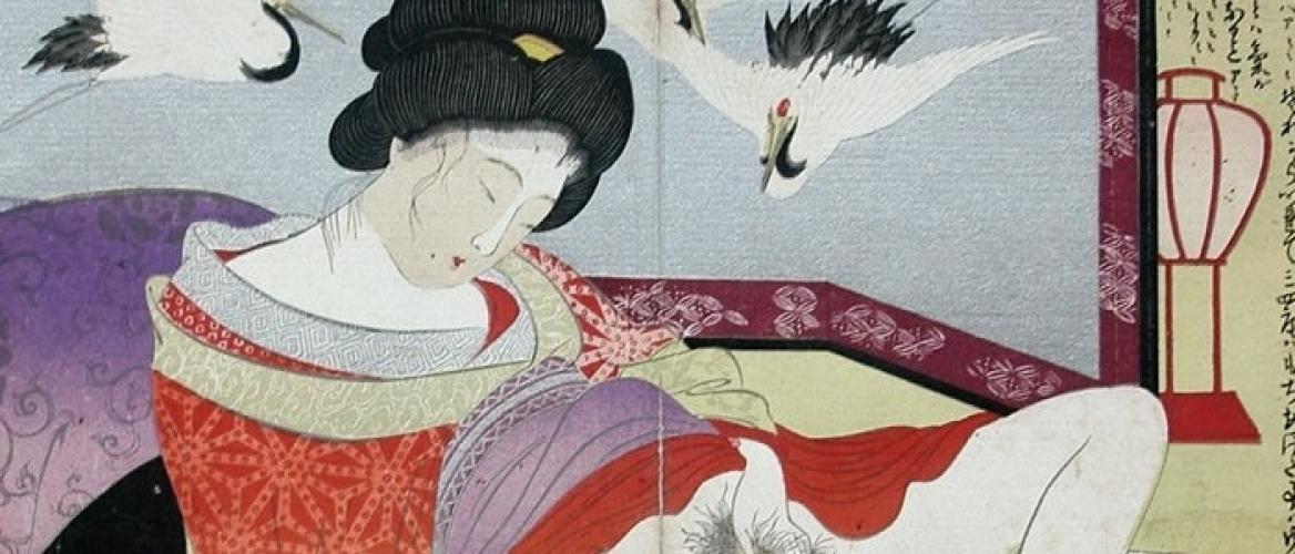 Terazaki Kogyo's Complete Meiji Masterpiece Izumo No Chigiri