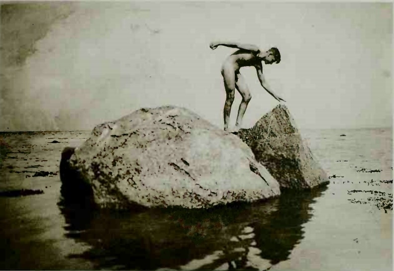 Max Franz Nielsen nude