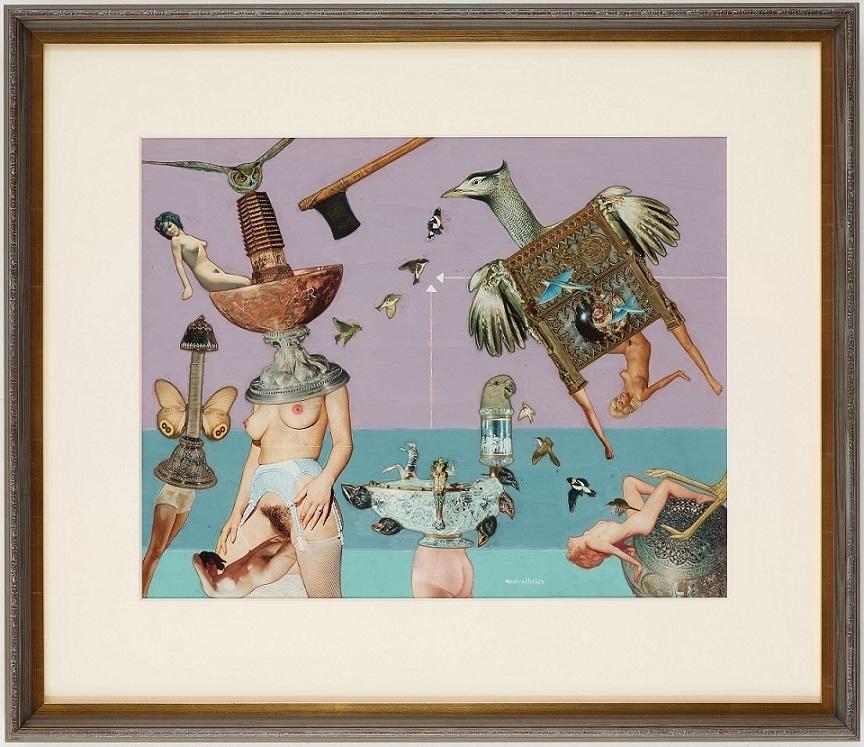MaxSvanberg erotic painting
