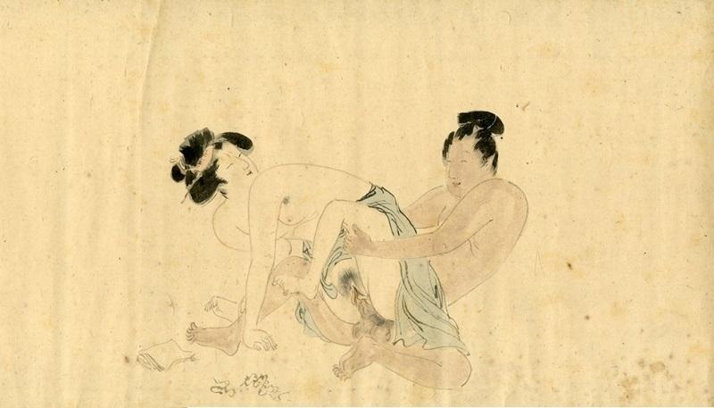 Morimura Gito Japanese