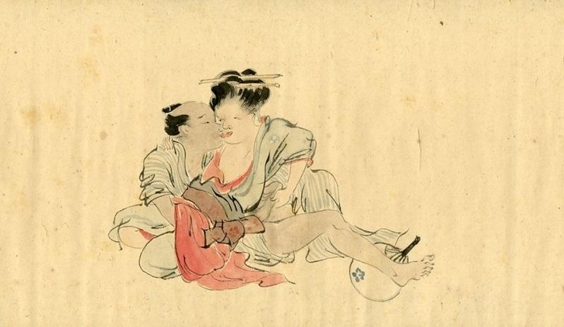Morimura Gito Japanese artist