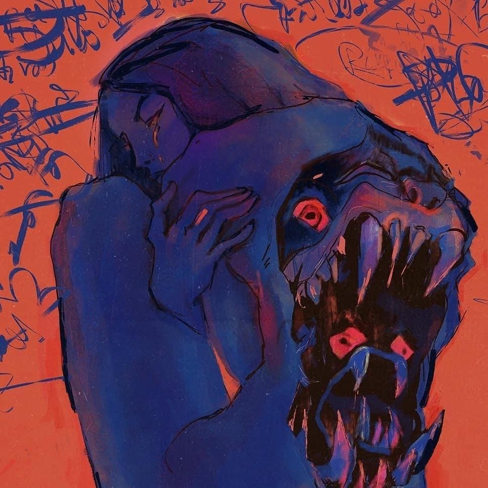 my inner demons valeria ko
