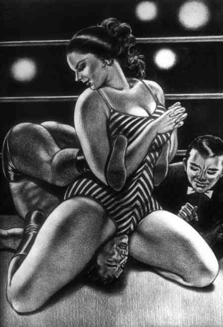 namio harukawa wrestlers