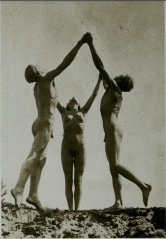 naturism photo