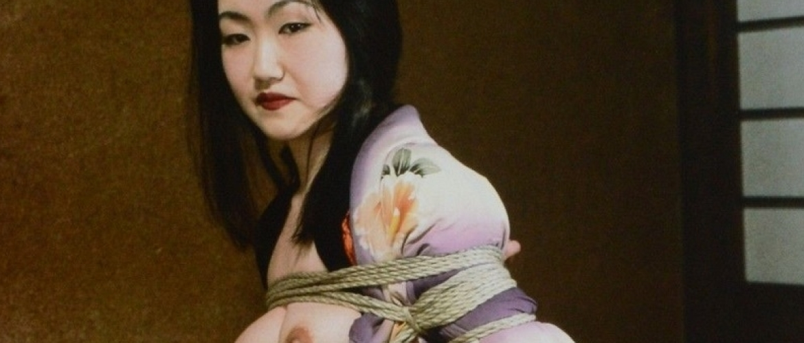 Asian Sensuality in the Series of Japanese Photographer Nobuyoshi Araki