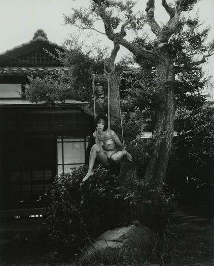 nobuysohi araki Personal Sentimentalism in Photography