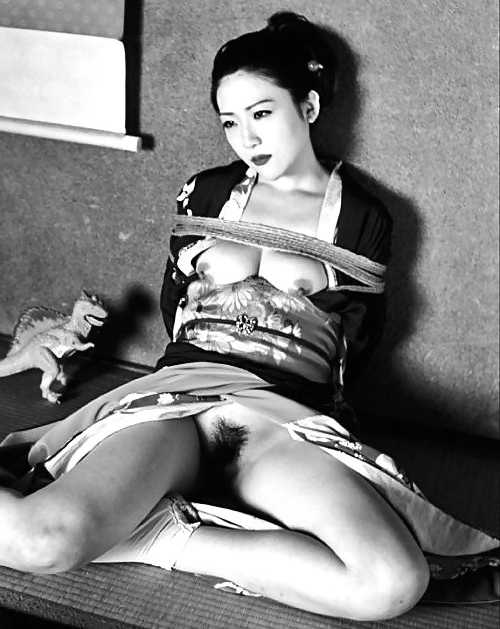nobuysohi araki bondage artist