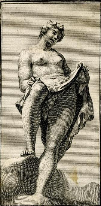 nude bernard picart