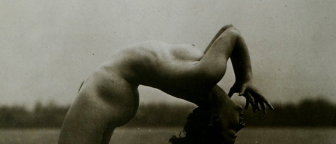 Nudism: Longing for Nature at the Beginning of the XXth century