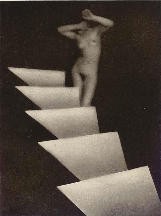 nude photography František Drtikol