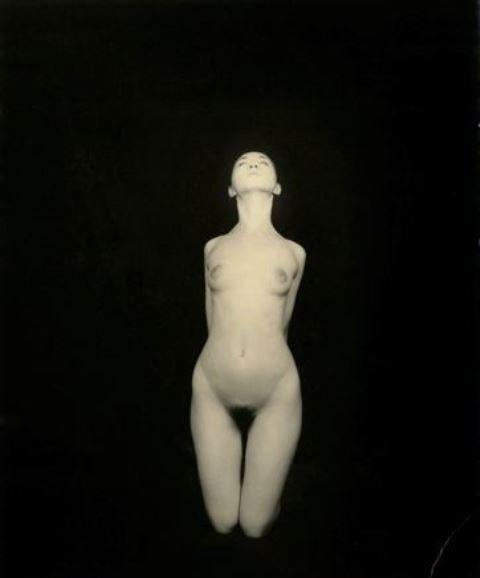 nude photography Masao Yamamoto