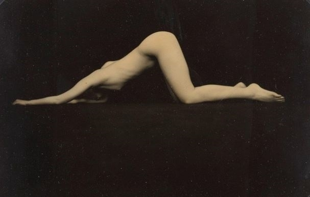 nude photography yamamoto masao