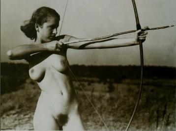 nudism 20th century